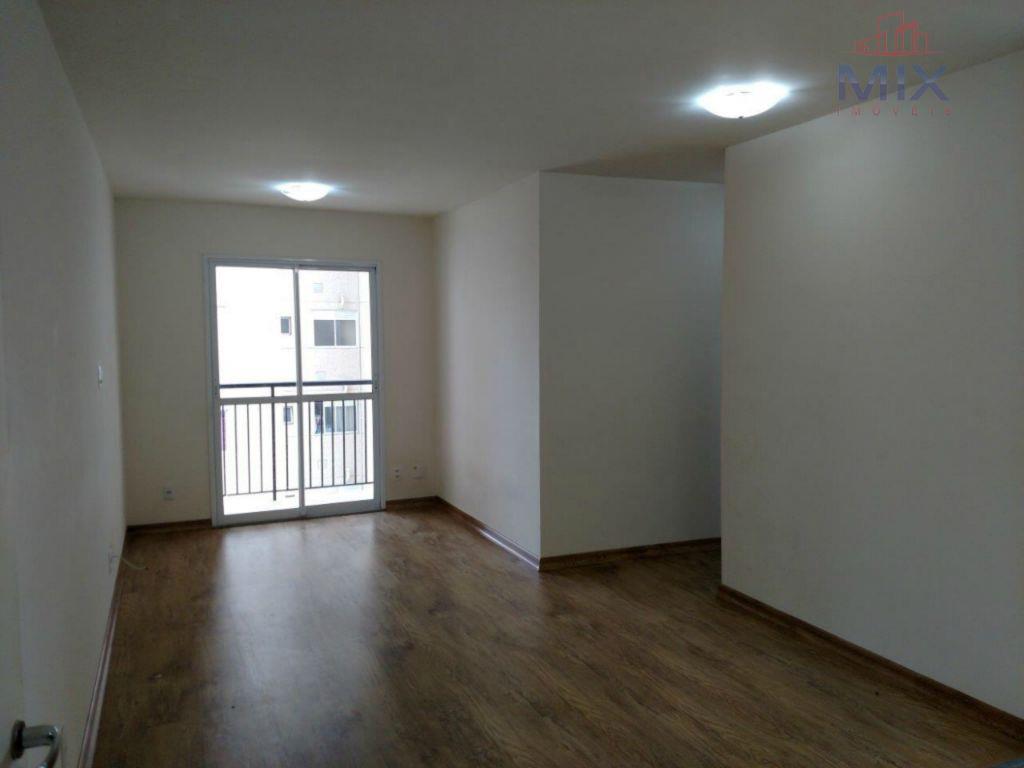 Condomínio Ventura Guarulhos - 2 Dormitórios - 1 Vaga - Armários na Cozinha