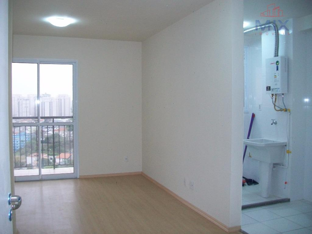 Apartamento Guarulhos, Gopoúva - 2 Dorms. - 1 vaga - Ventura Guarulhos