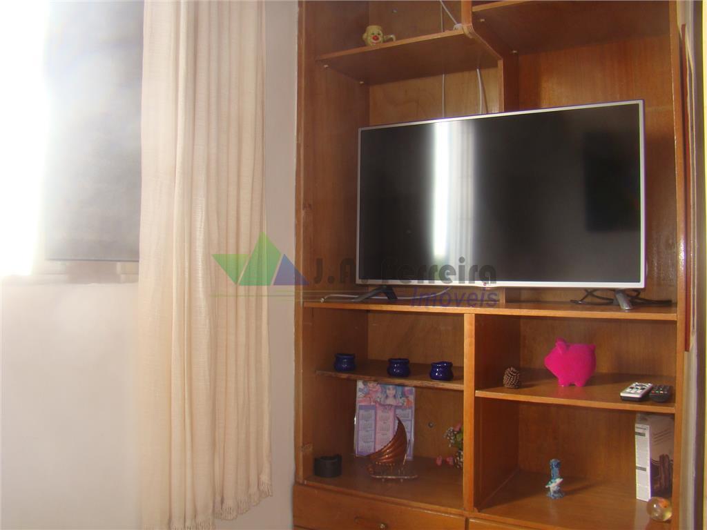 Kitnet residencial à venda, Cidade Nova Peruibe, Peruíbe.