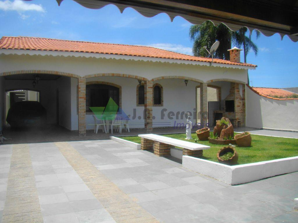 Casa em bairro super tranquilo em PERUÍBE-SP