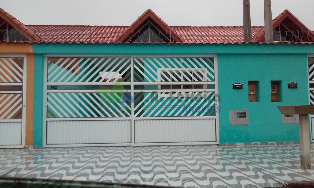 Linda casa próximo a comercio, ACEITA FINANCIAMENTO, PERUÍBE-SP