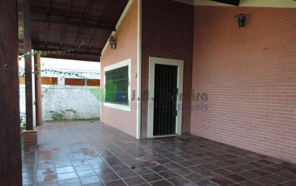 Casa residencial à venda, Balneario Stella Maris, Peruíbe - CA0051.