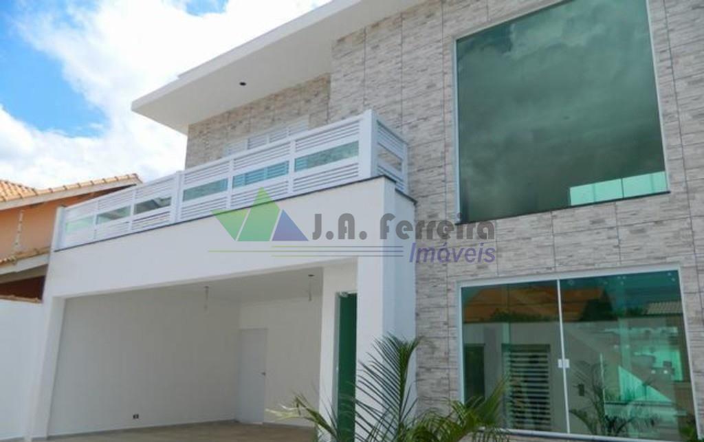 Sobrado residencial à venda, Cidade Nova Peruibe, Peruíbe - SO0011.