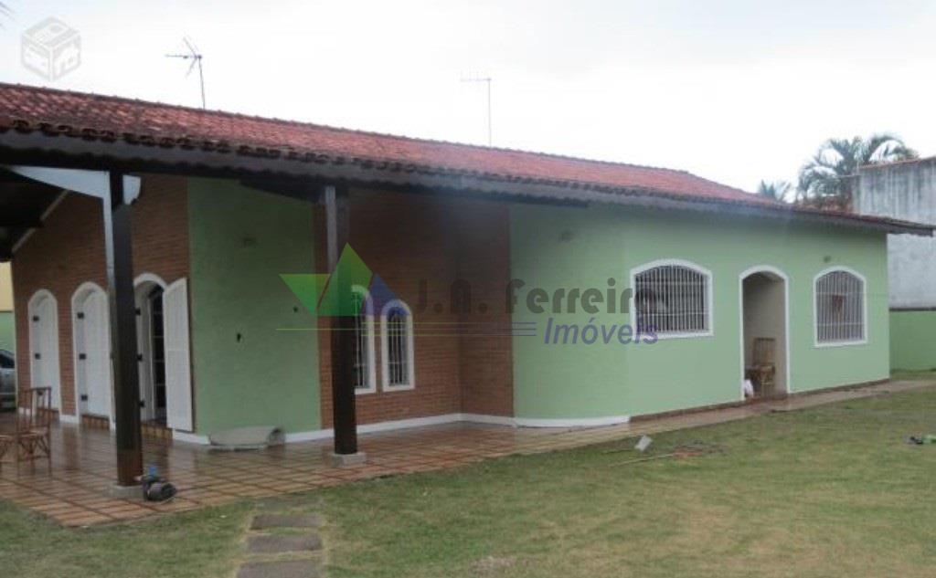 Casa residencial à venda, 3 LOTES, venha morar em PERUÌBE-SP