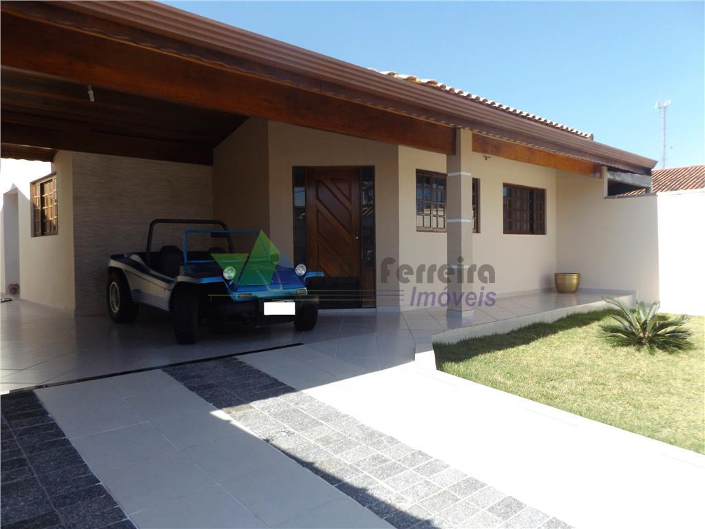 Casa residencial à venda, Cidade Nova Peruibe, Peruíbe