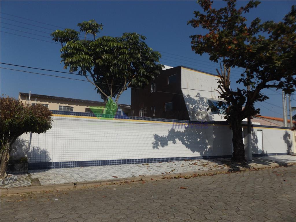 Prédio  comercial à venda, Arpoador, Peruíbe.