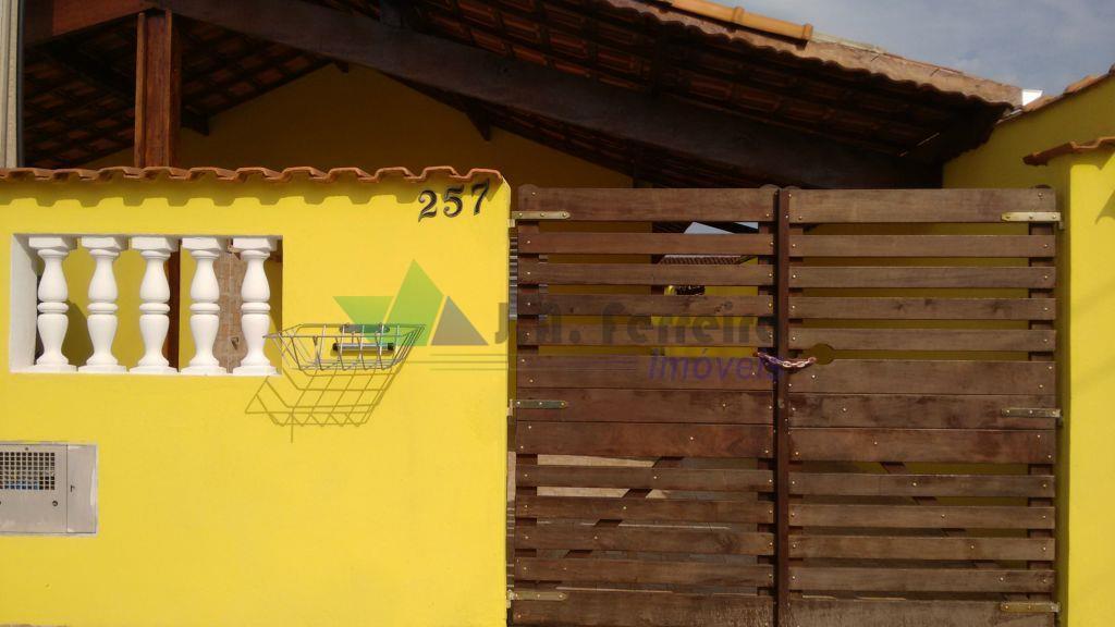 Casa, Balneário Plataforma II, Mongaguá.