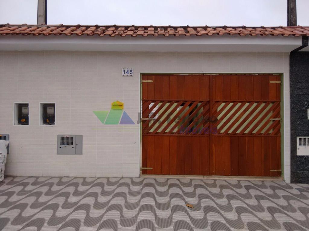 Linda Casa nova, Aceita financiamento!