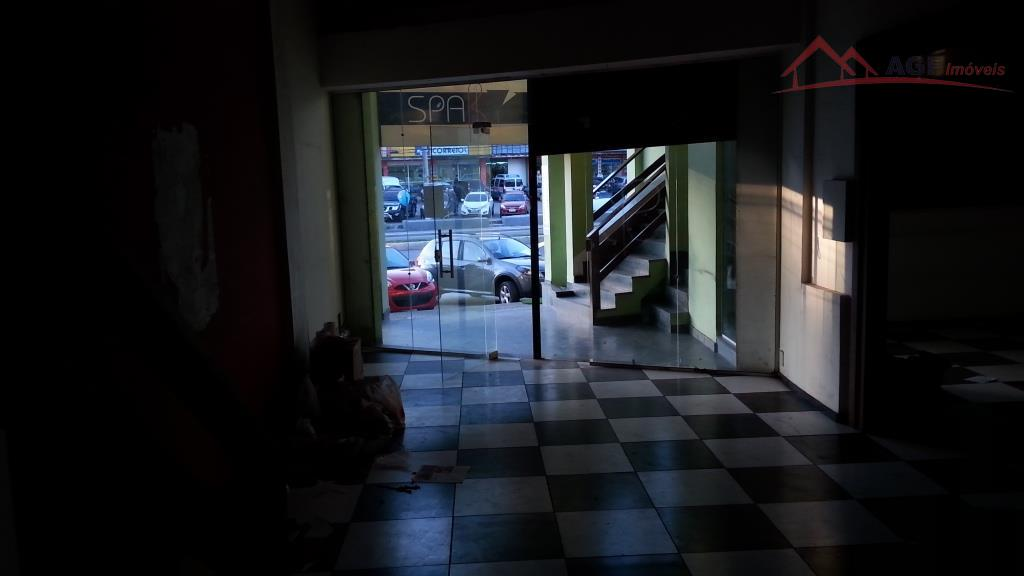 Loja 43 m2 no LG Center andar térreo