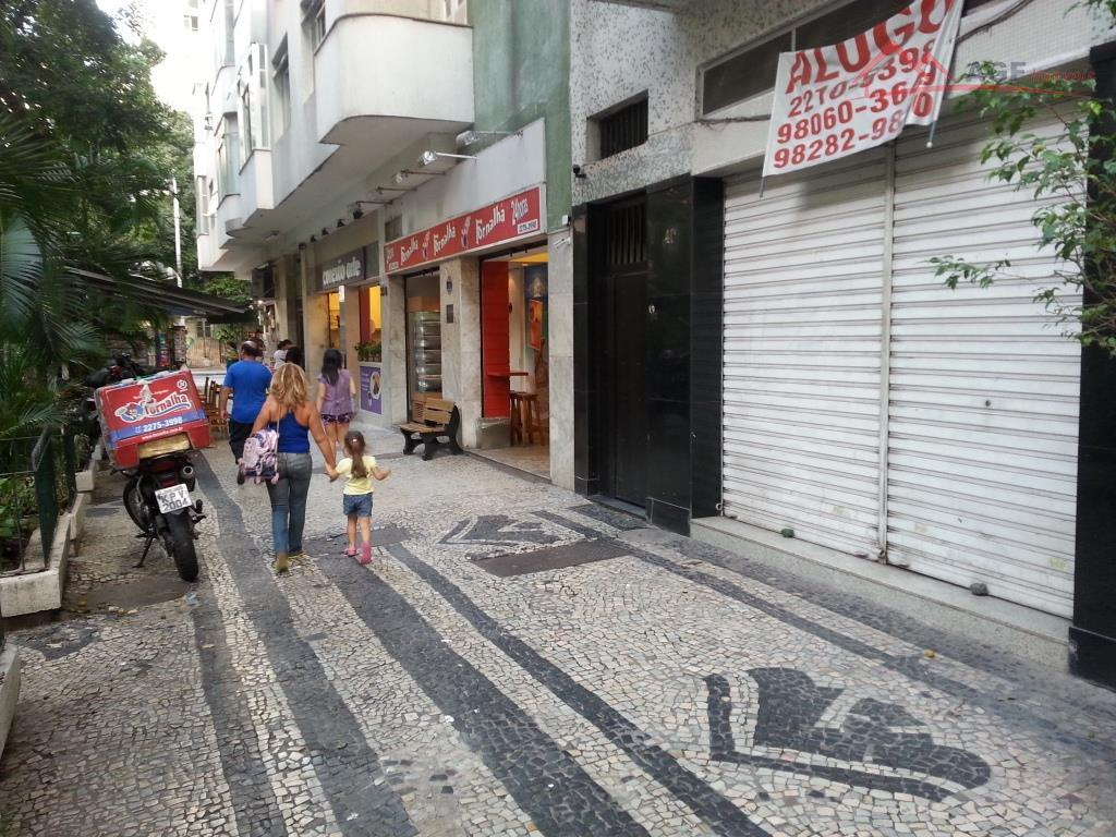 Loja 70 m2 em Copacabana