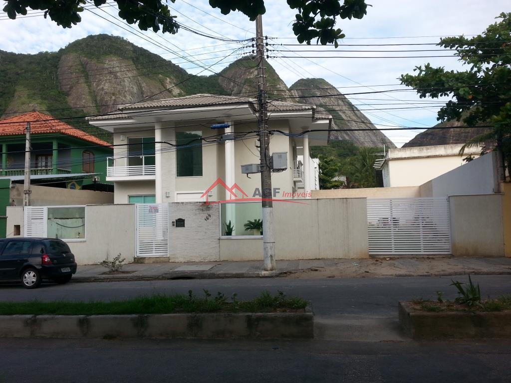 Selecione residencial à venda, Itacoatiara, Niterói.