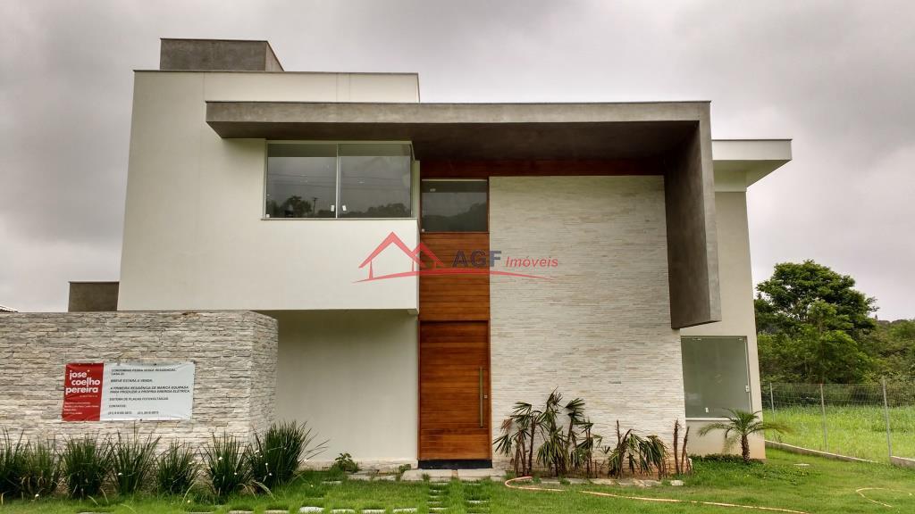 Belíssima casa duplex no Pedra Verde Residencial