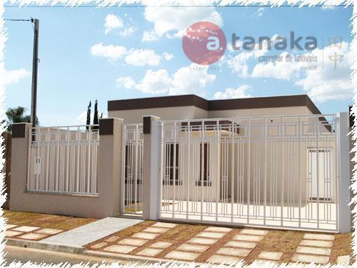 Casa residencial à venda, Jardim Floresta, Atibaia - CA0173.