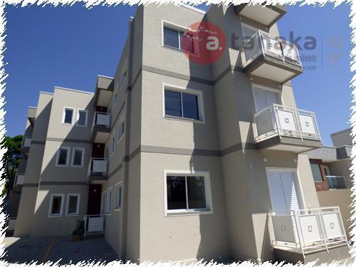 Apartamento  residencial à venda, Vila Giglio, Atibaia.