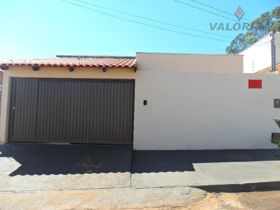 Casa a Venda em Quirinópolis, Jardim Vitória