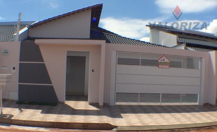 Casa a Venda em Quirinópolis, Morumbi