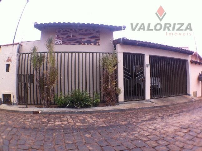 Casa a Venda em Quirinópolis, Promissão