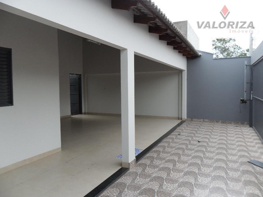 Casa residencial à venda, Morumbi, Quirinópolis - CA0092.