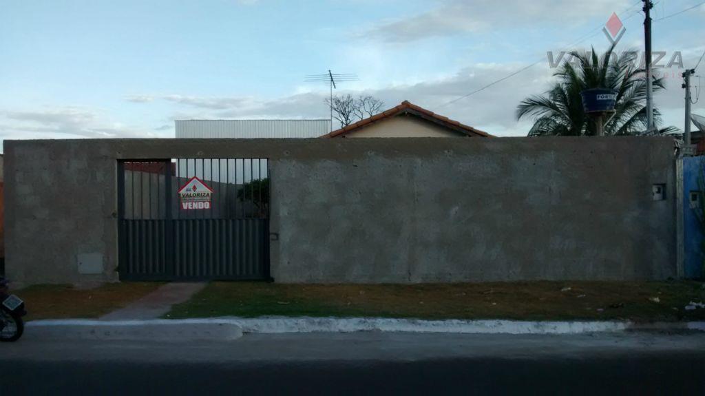 Casa a venda em Quirinópolis, São Francisco