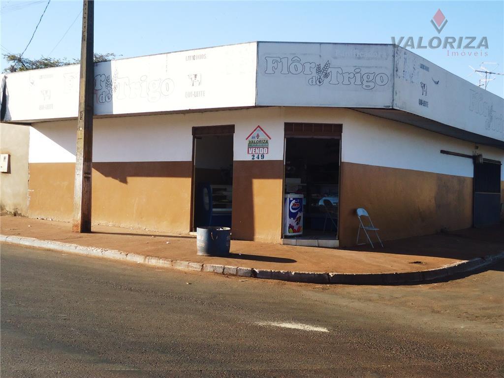 Casa e Prédio Comercial  Venda em Quirinópolis, Alvorada