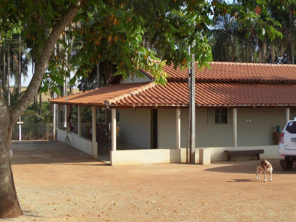 Chácara  rural à venda, Zona Rural, Quirinópolis.