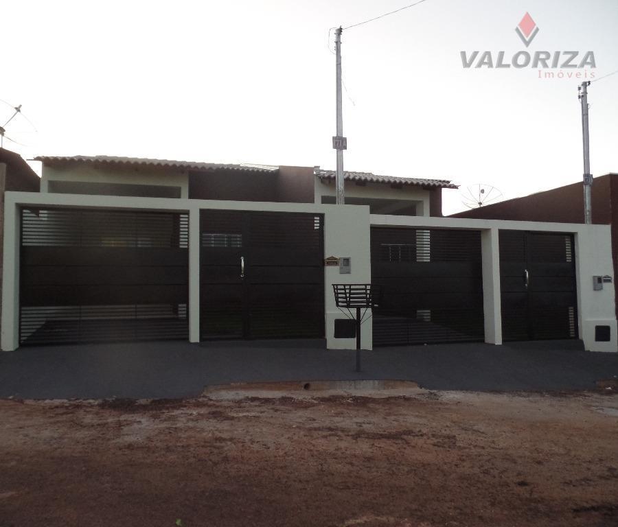 Casas  residenciais para locação, Morumbi, Quirinópolis.