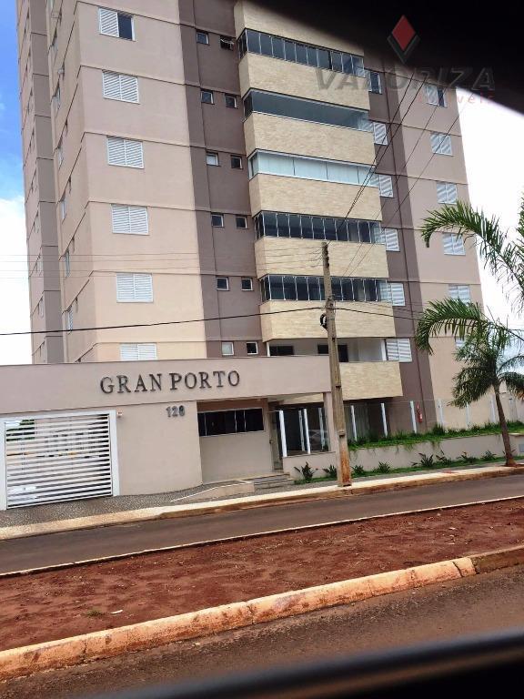 Apartamento  residencial para locação, Bom Pastor, Quirinópolis.