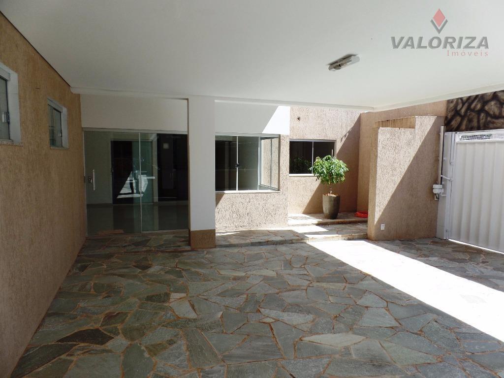 Casa residencial para locação, Centro, Quirinópolis - CA0228.
