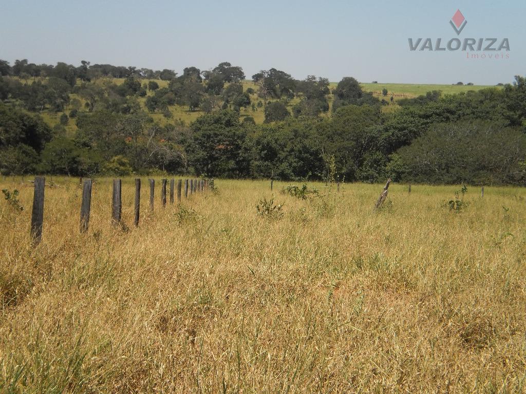 Sítio de 11 Alqueires, Zona Rural, Cachoeira Alta