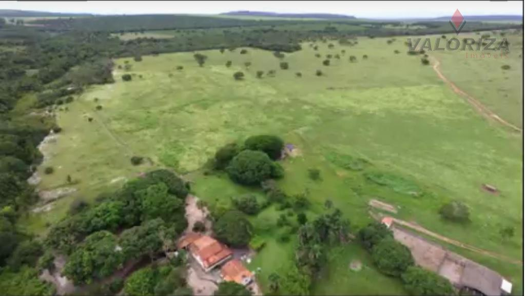 Fazenda à venda, Paraúna, 326 hectares