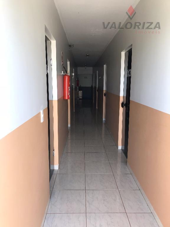 hotel no centro da cidade muito bem localizado com 300m² de lote, 600m² de construção, 15...