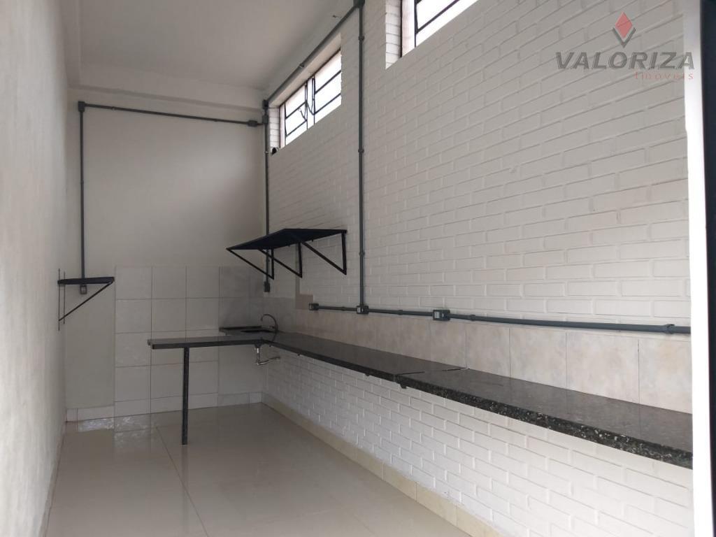 Sala para alugar, 9 m² por R$ 900/ano - Centro - Quirinópolis/GO