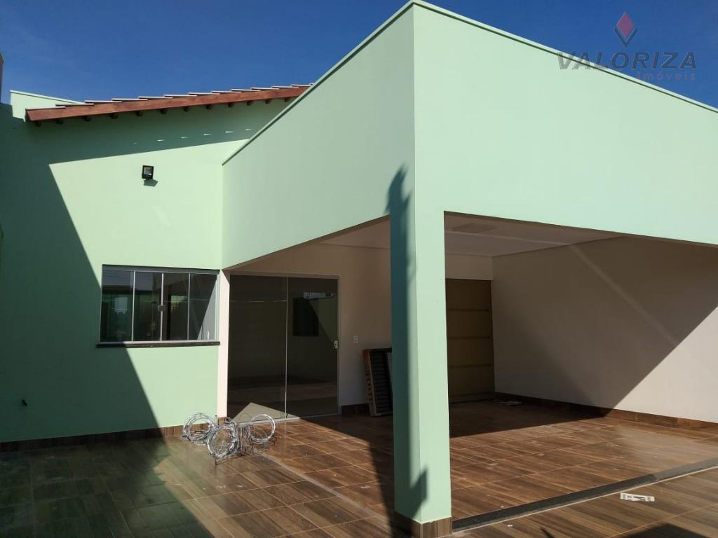 Casa para venda e locação, Morumbi - Quirinópolis/GO