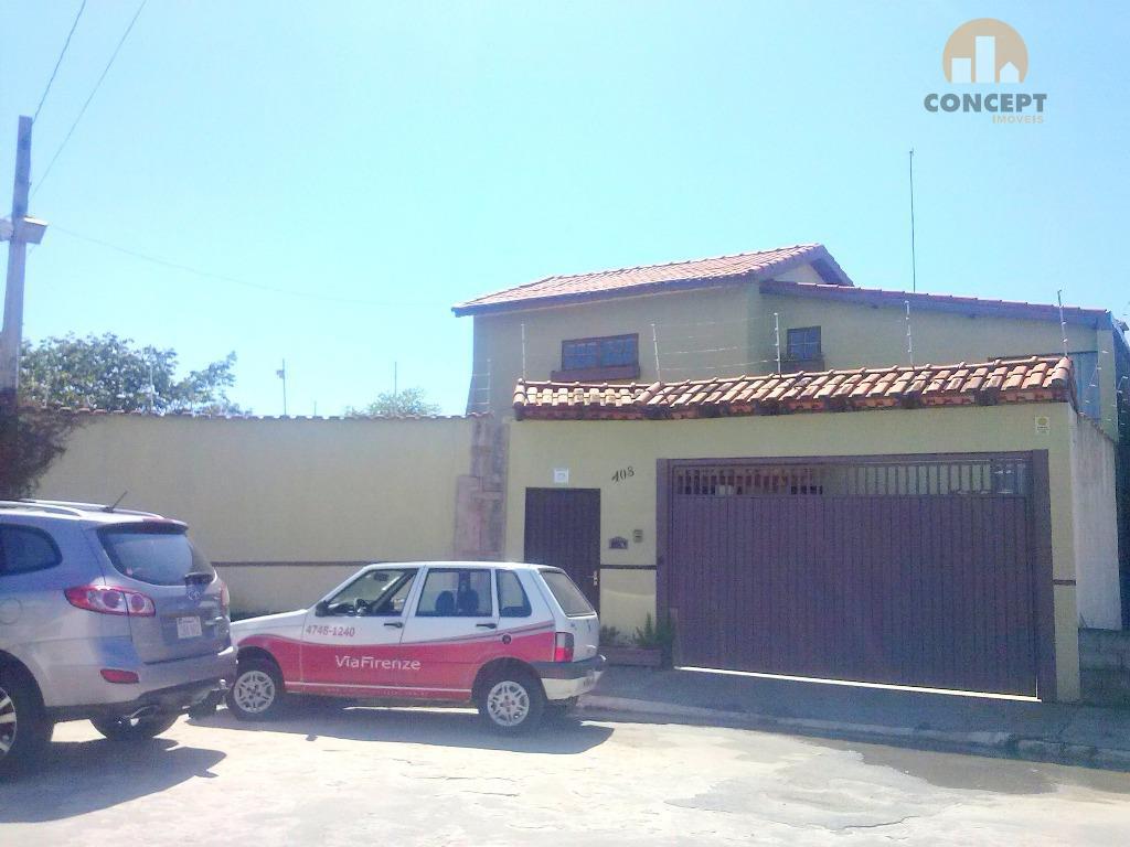 Casa residencial à venda, Jardim Quaresmeira, Suzano
