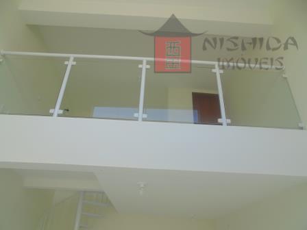 Sala  comercial para locação, Jardim Residencial Villa Amato, Sorocaba.