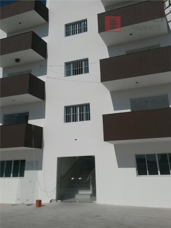 Apartamento  residencial à venda, Jardim Simus, Sorocaba.
