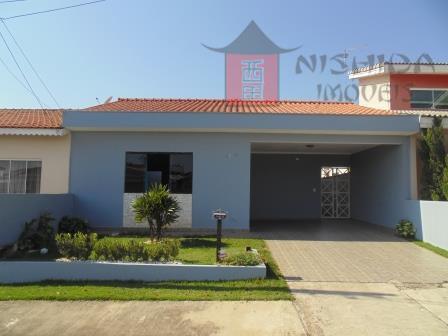 Casa  residencial à venda, Condomínio Portobello, Sorocaba.