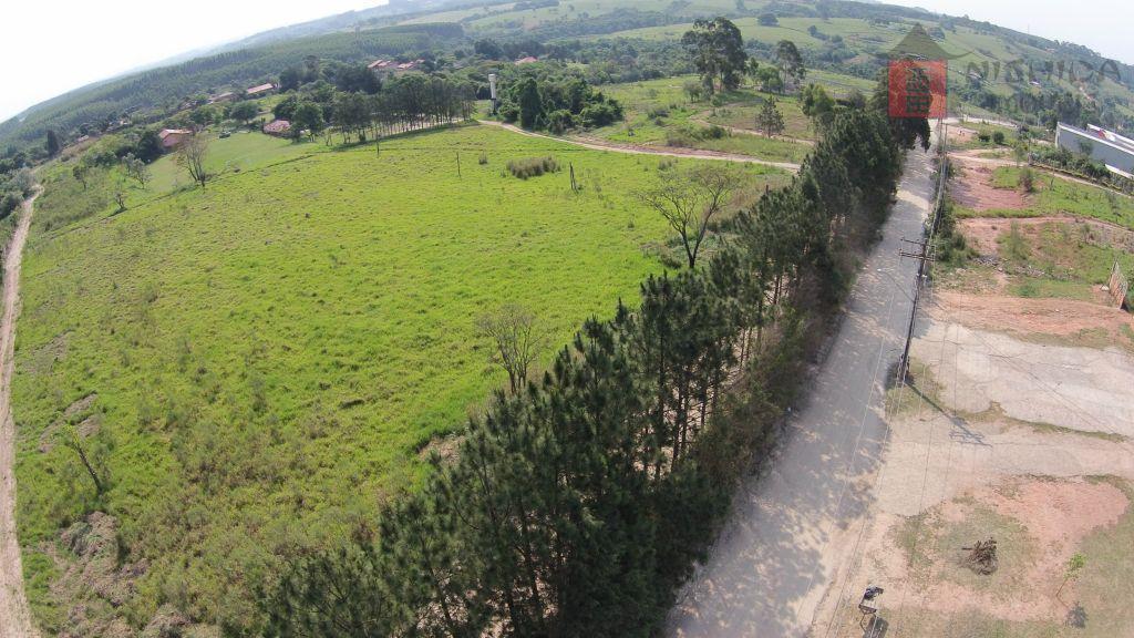 Terreno comercial à venda, Éden, Sorocaba - TE0157.