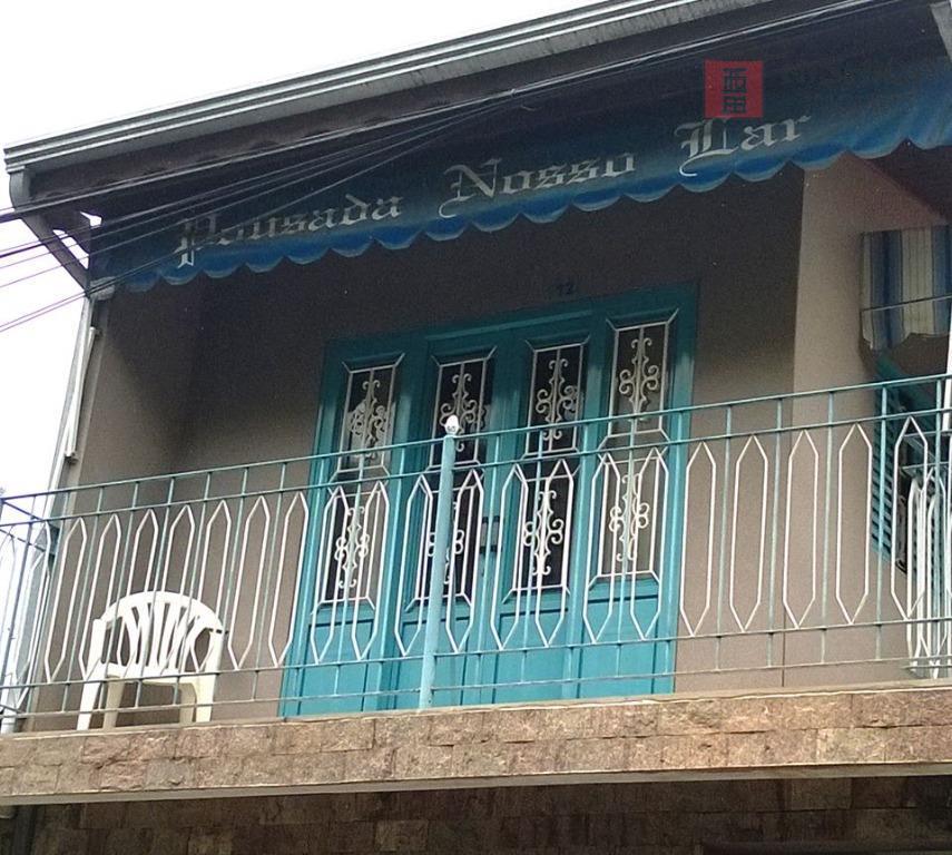 Hotel e Pousada à venda, Éden, Sorocaba.