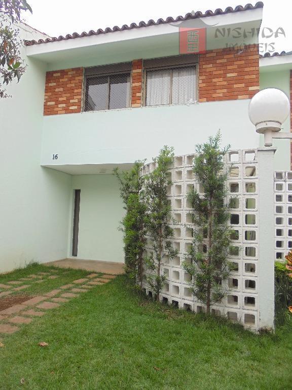 Sobrado  residencial para locação, Vila Progresso, Sorocaba.