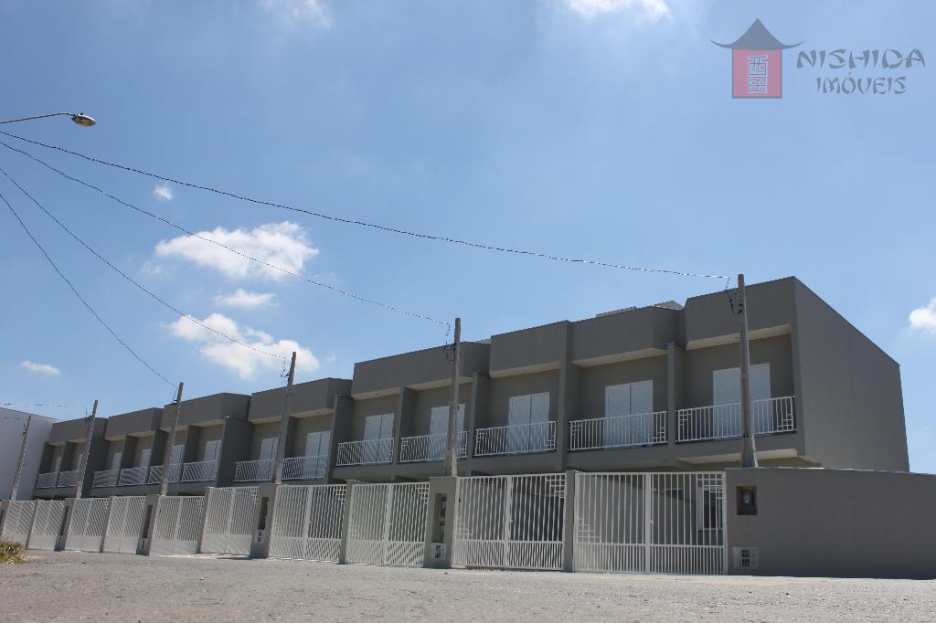 Sobrado residencial à venda, Jardim Itália, Sorocaba.