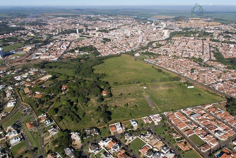 Vista Araras