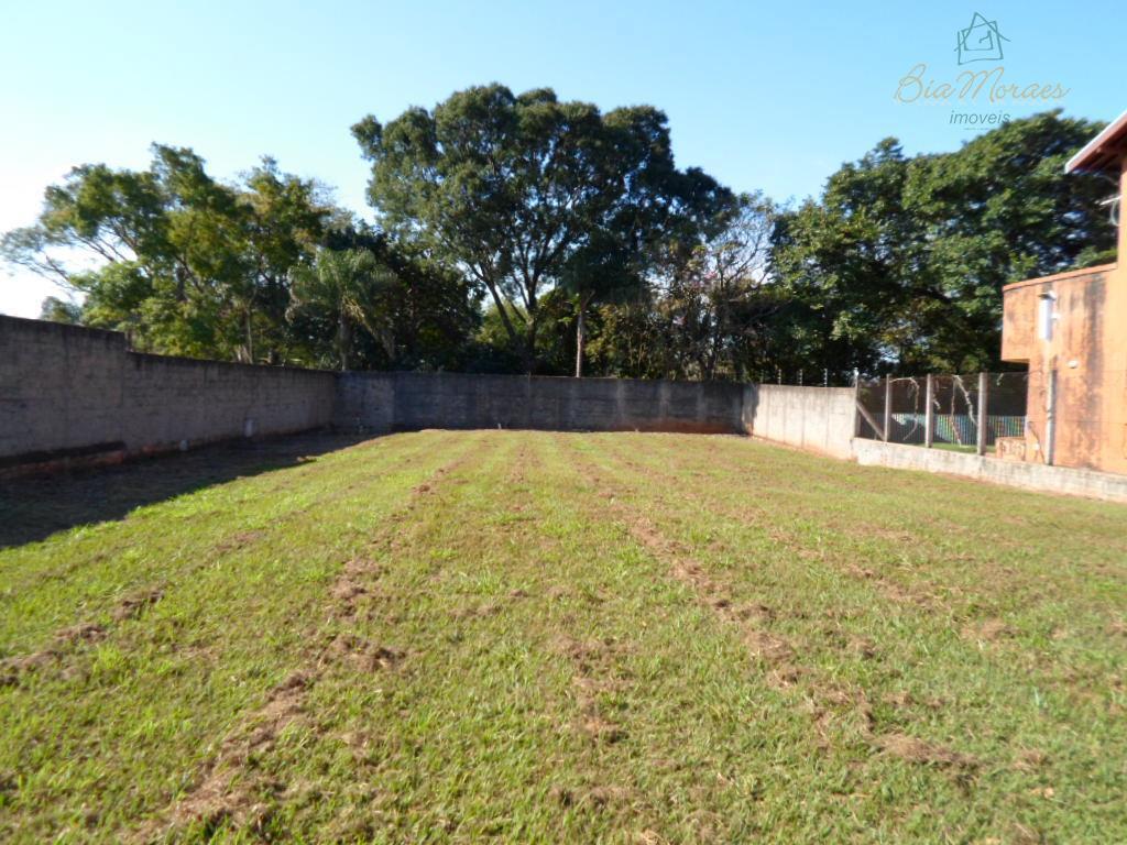 Terreno condomínio fechado à venda, Jardim Vila Verde, Leme.