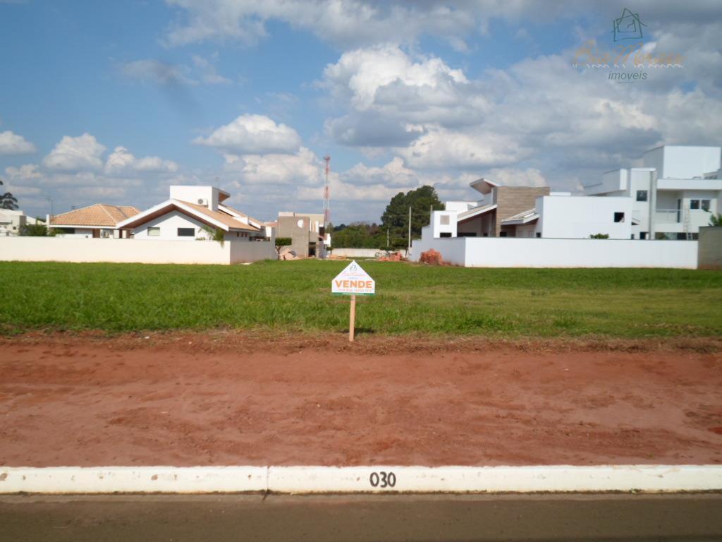 Terreno residencial à venda, Villagio D'Italia, Leme.