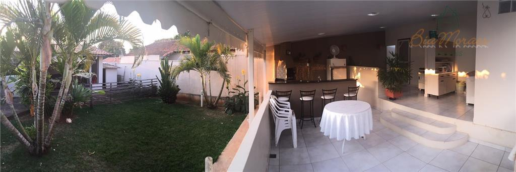 Casa  residencial à venda, Vila Sumaré, Leme.