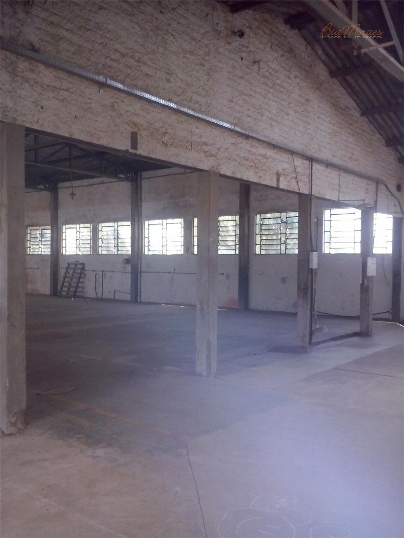 Barracão  industrial para venda e locação, Vila Joest, Leme.