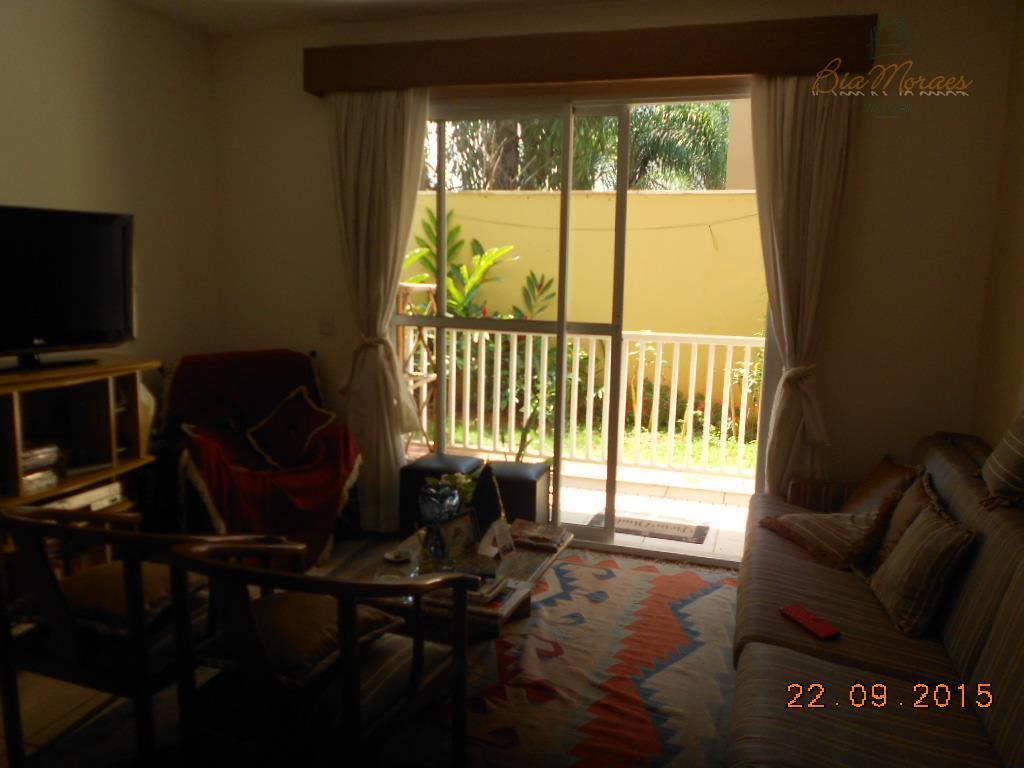 Apartamento  residencial à venda, Cidade Jardim, Leme.