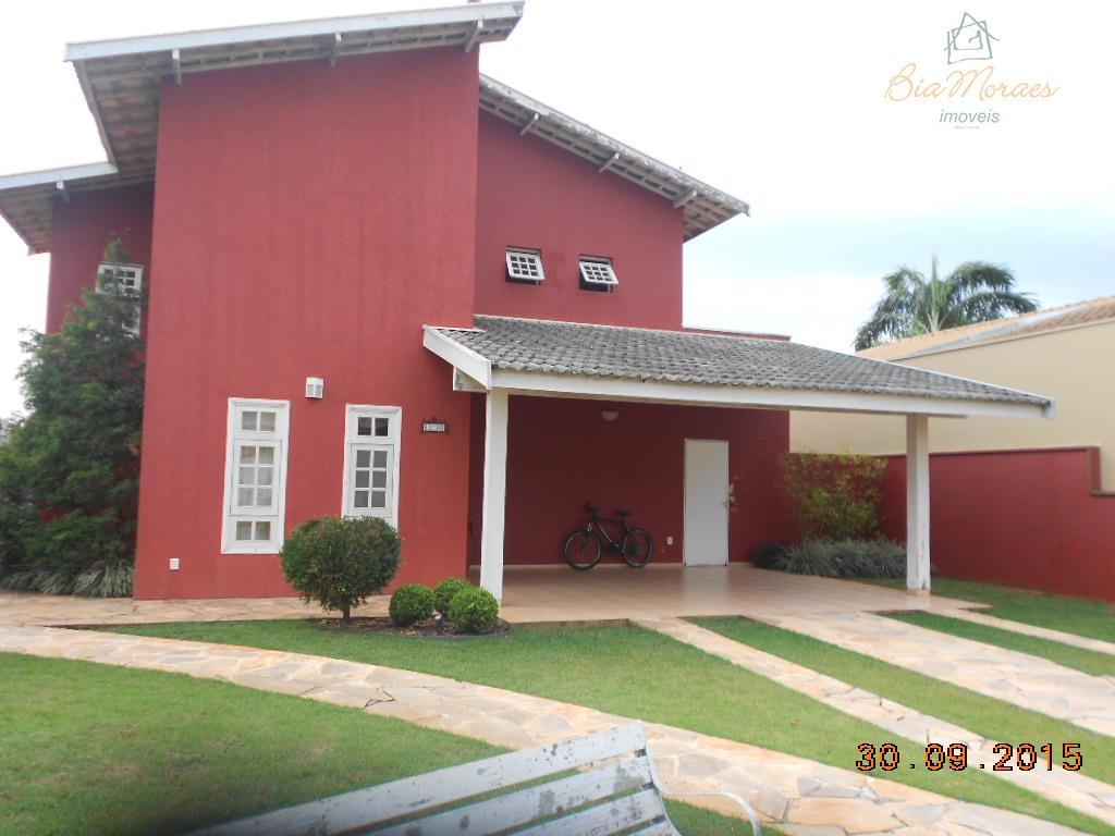 Casa  residencial à venda, Jardim Portal Do Bosque, Leme.