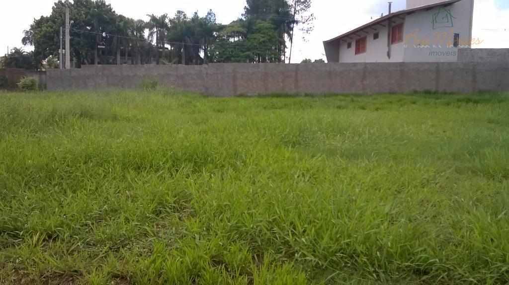 Terreno  residencial à venda, Vila Por do Sol, Santa Cruz da Conceição.