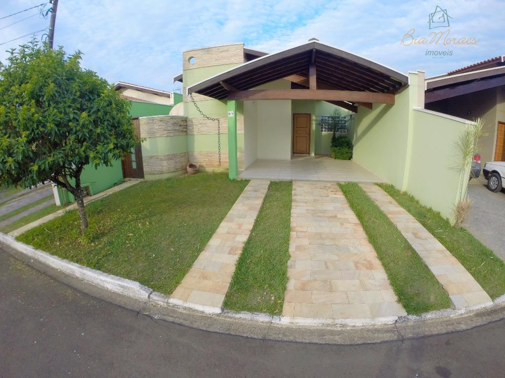 Casa residencial para locação, Jardim Nova Leme, Leme - CA0261.